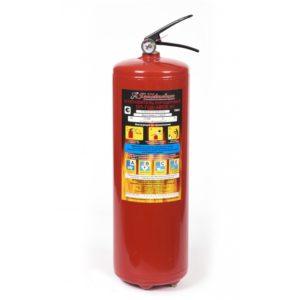 Огнетушитель ОП-7