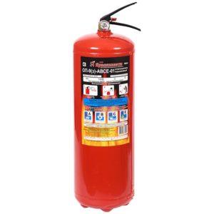 Огнетушитель ОП-9